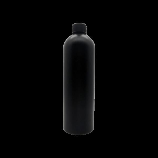 500ml Black Cap Bottle