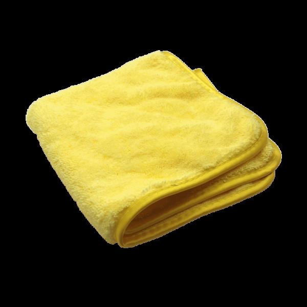 Elite Light Yellow Microfiber 1