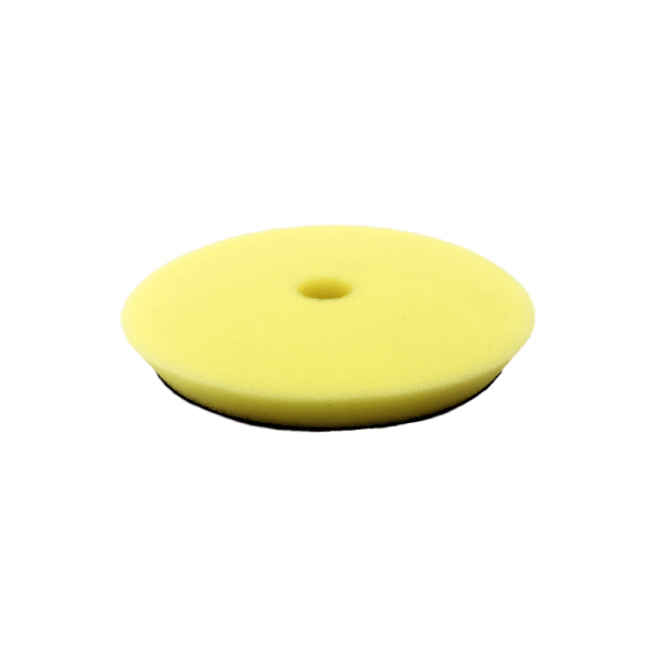Yellow 5 Inch Thin Foam Pad