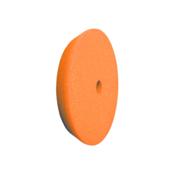 buff and shine urocell orange